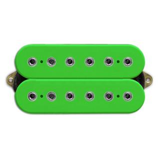 DiMarzio DP259 Titan Bridge Humbucker Guitar Pickup, Green