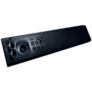 Yamaha YSP5600 Sound Projector with MusicCast, Black