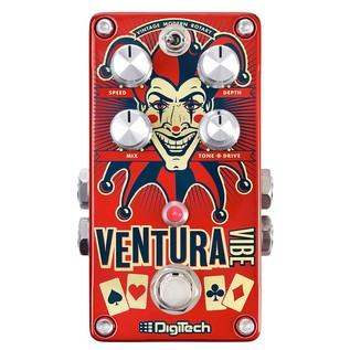 DigiTech Ventura Vibe rotary/vibrato pedal