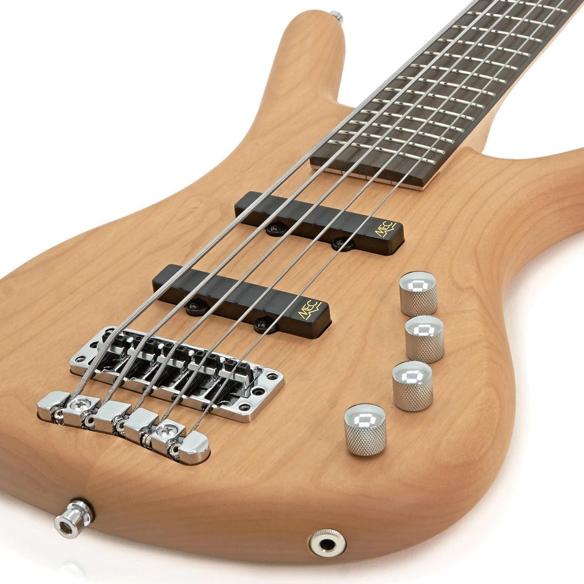 Warwick 5 String Bass : warwick rockbass corvette basic 5 string bass medium natural satin at ~ Vivirlamusica.com Haus und Dekorationen