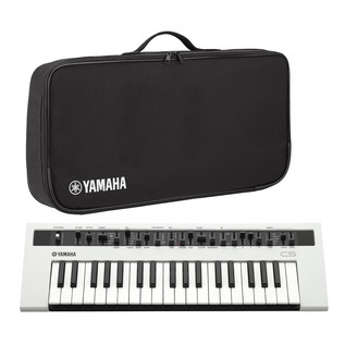 Yamaha reface CS Synthesizer with Official Bag