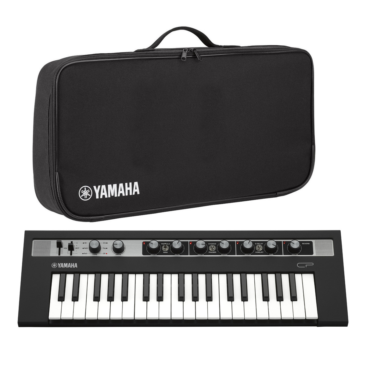 yamaha reface cp electric piano with official bag at. Black Bedroom Furniture Sets. Home Design Ideas