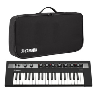 Yamaha reface CP Stage Electric Piano with Official Bag