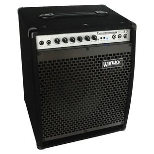 Warwick BC80 80W Bass Combo Amp