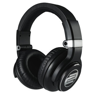Reloop RHP-15 Closed-Back Professional DJ Headphones - View 6