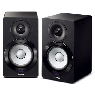 Yamaha NXN500 Active Hi-Fi Speakers