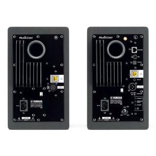 Yamaha NXN500 Active Hi-Fi Speakers