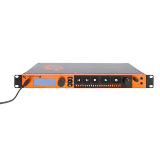 Cymatic Audio uTrack24 24 Track Recorder Player