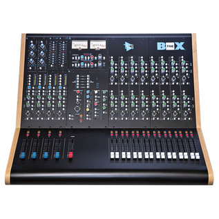 API The Box Mixing Console
