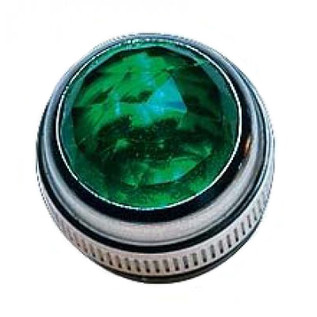 Pure Vintage Green Amplifier Jewel (1)