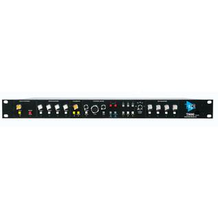 API 7800 Discrete 4 Buss Master Console