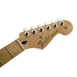Fender Standard Stratocaster, MN, Arctic White