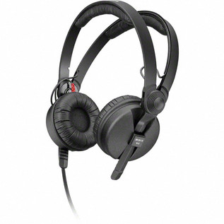 Sennheiser HD 25-1 II Professional Monitoring Headphones