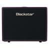 Blackstar artesanal 212 2 x 12 rectos Speaker pantalla