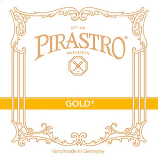 Pirastro Gold Label Cello Strings