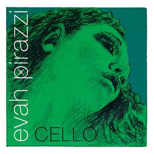 Evah Pirazzi Solo Cello strings