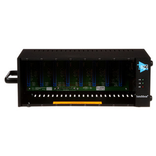 API 8 Slot Lunchbox With External Power Supply