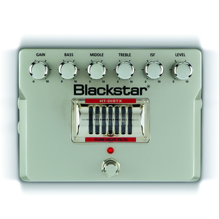 Blackstar HT-Distx Valve Ultra High Gain Distortion Pedal