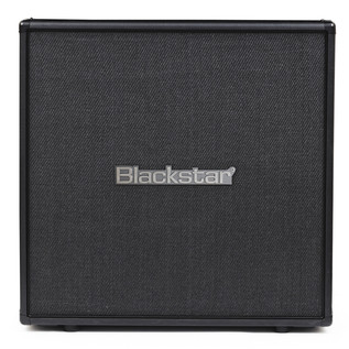 Blackstar HT METAL 412B Straight Speaker Cabinet