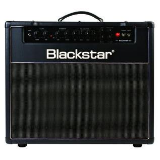 Blackstar HT Soloist 60, 60W Valve 1 x 12 Combo