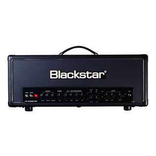 Blackstar HT Stage 100, 100W Valve Head
