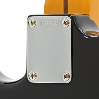 Fender Custom Shop David Gilmour Signature NOS Strat, MN, Black