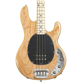 Music Man StingRay 3EQ Bass Guitar, Natural