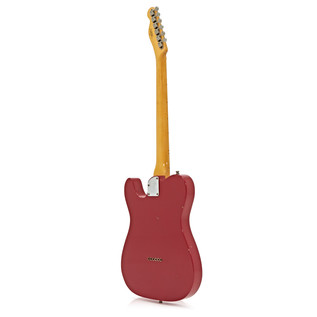 Fender Custom Shop Postmodern Journeyman Relic Tele, MN, Dakota Red