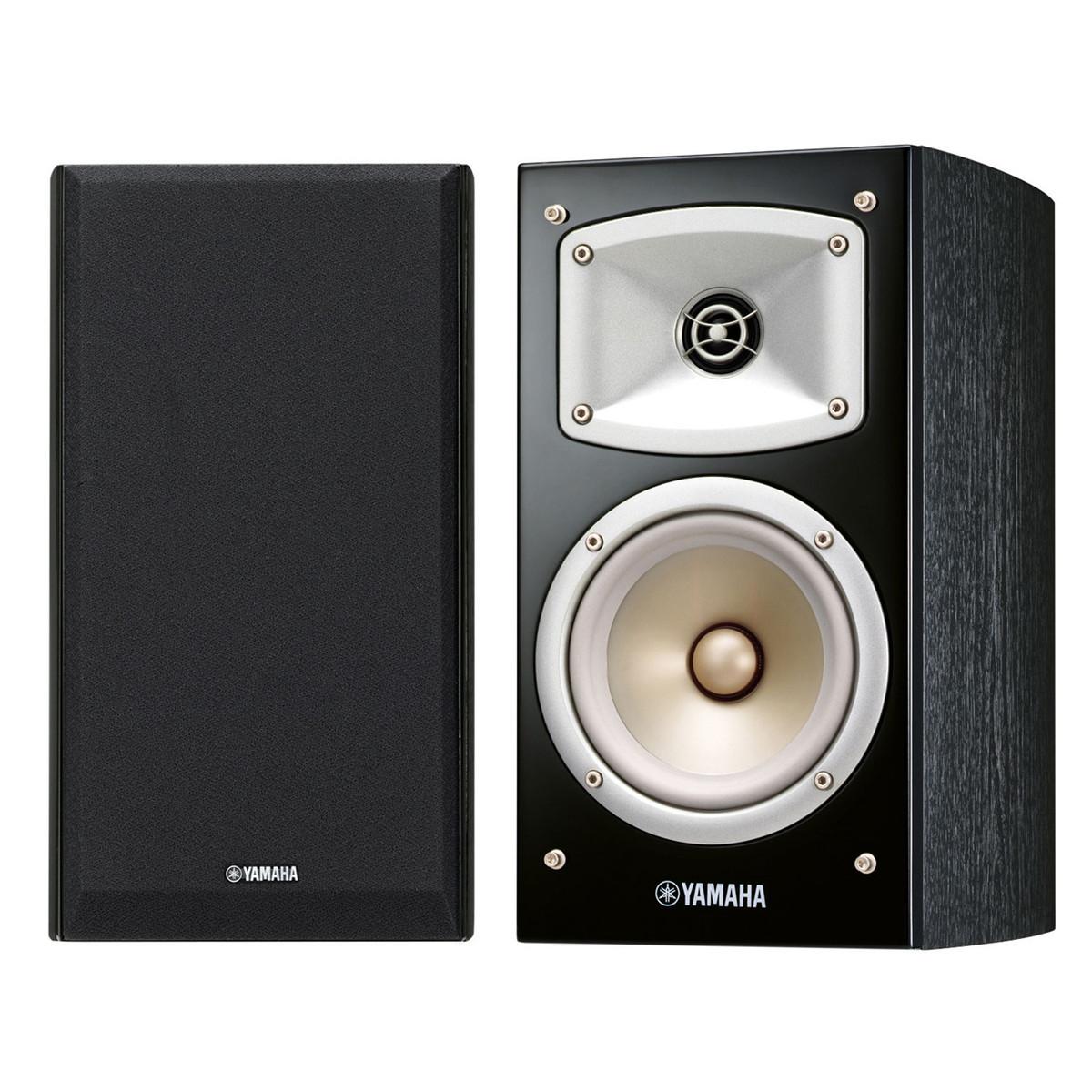 Yamaha Hifi Speakers