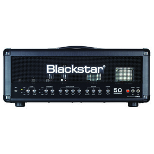 Blackstar S1-50 50W Guitar Amp Head