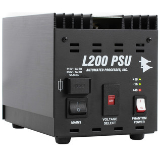 API L200PS Power Supply for L200R/500V