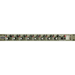JDK 8MX2 8 x 2 x 8 Mixer/Mic Pre