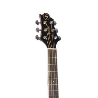 Greg Bennett ST9-2 Acoustic Guitar, Natural