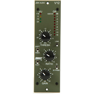JDK V12 Single Channel Compressor