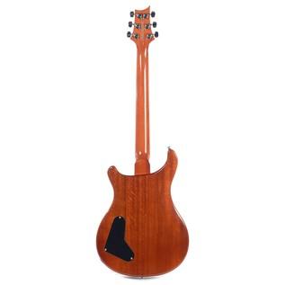 PRS SE Custom 22 Flame Maple Guitar, Vintage Sunburst + PRS Gigbag