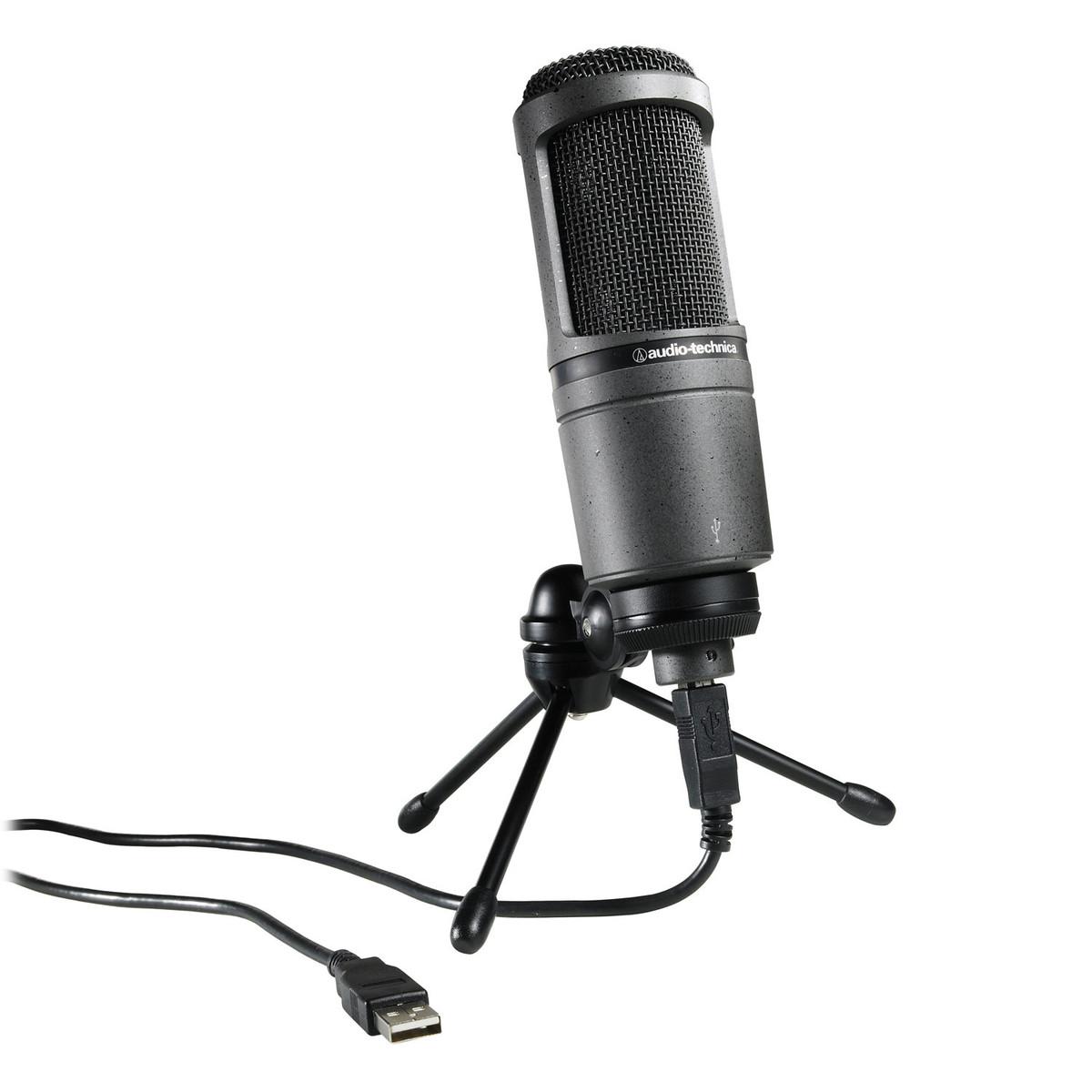 Tietokoneen Mikrofoni