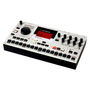 Elektron Machinedrum SPS-1UW+ MKII with TM-1 Included