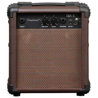 Tanglewood TBA5 Battery Operated Acoustic Amp