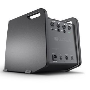 LD Systems CURV 500 AVS Portable Array System, AV Set - 4