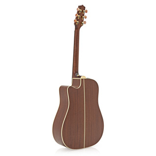 Takamine Pro Series P3DC Dreadnought Cutaway Electro Acoustic Guitar
