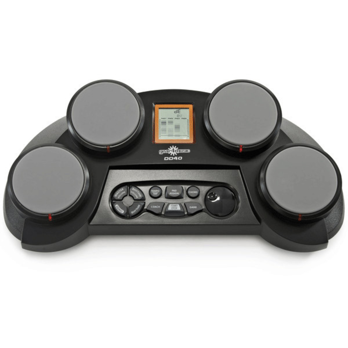 dd40 electronic drum pads by gear4music nearly new at. Black Bedroom Furniture Sets. Home Design Ideas