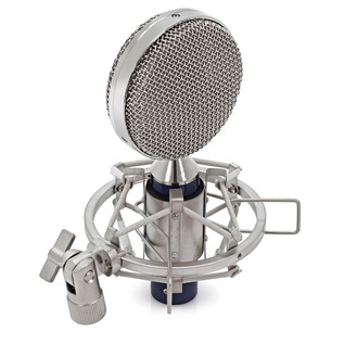 SubZero R2 Ribbon Microphone, Matched Pair
