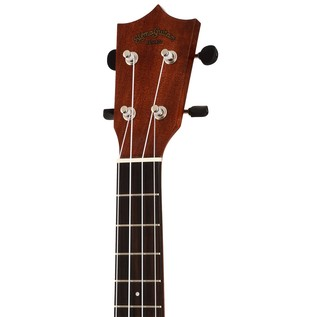 Sigma SUM-2T Tenor Ukulele, Natural with Bag