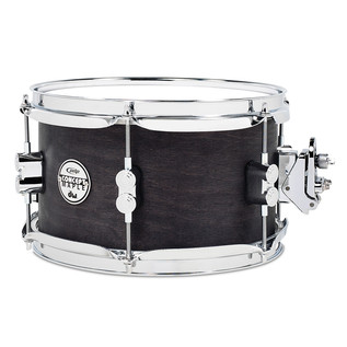 PDP 10x6 Maple Shell Snare with Black Wax Finish