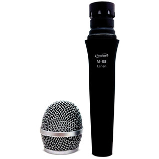 Prodipe M85 Dynamic Mic - Internal View