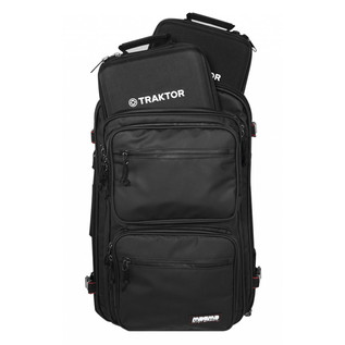 Native Instruments Traktor Kontrol D2 Bag - In Backpacks