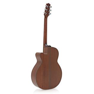Takamine Pro Series P1NC NEX Cutaway Electro Acoustic Guitar, Natural