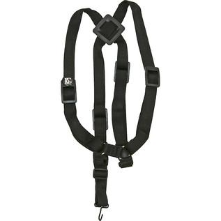BG Bassoon Nylon Harness Shoulder Strap, Ladies
