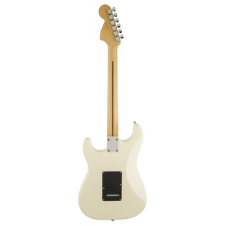 Fender American Special Stratocaster HSS, White