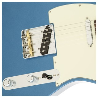 Fender American Special Telecaster, Blue